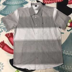 Mens Oakley Casual Shirt